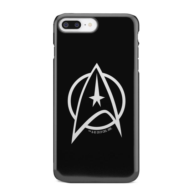 Star Trek: The Original Series Delta Tough Phone Case