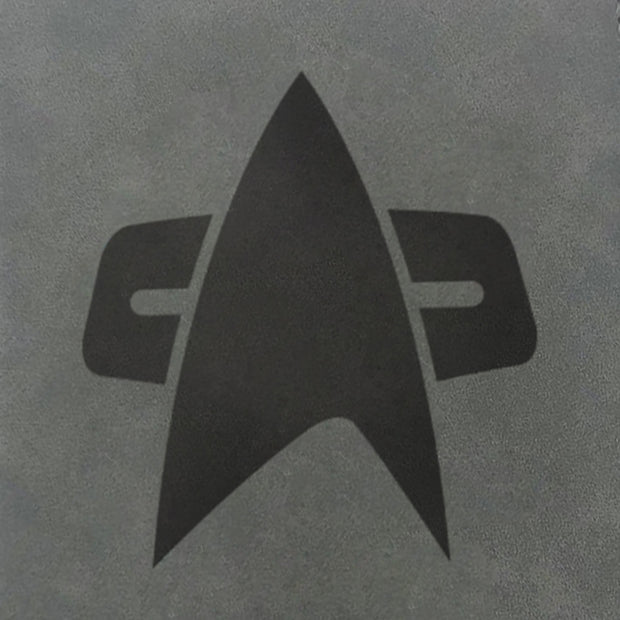 Star Trek: Voyager Passport Holder