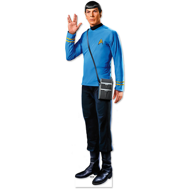 Star Trek: The Original Series Spock Standee