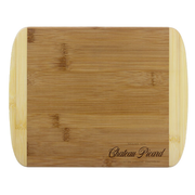 Star Trek: Picard Chateau Picard Cutting Board