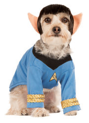 Star Trek: The Original Series Spock Dog Costume