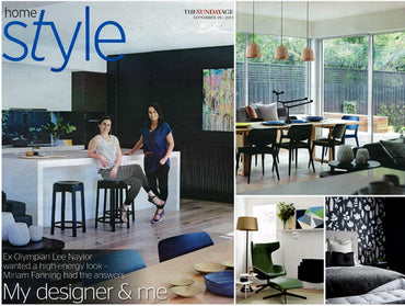 Home Style - The Sunday Age