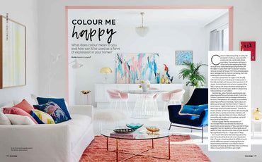 Home Design Vol.21 No.2