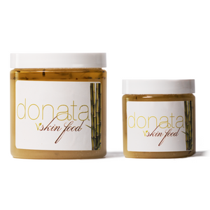 Vegan Body Scrubs