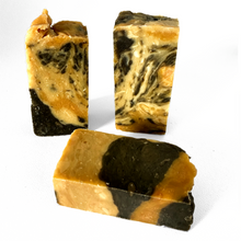 Load image into Gallery viewer, Blended Soaps: Trinity, Spintar, Tarmeric & Turmerich Soap