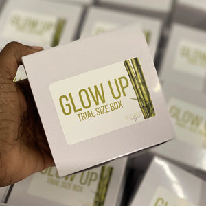 GLOW Up! Trial Size Set