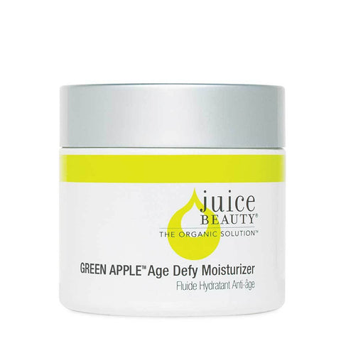 Green Apple Age Defy Moisturizer
