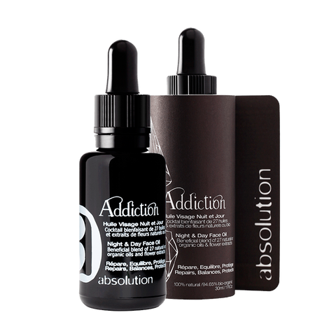 Addiction L'Huile Visage Face Oil