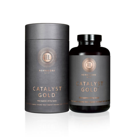 Catalyst Gold Dietary Supplement