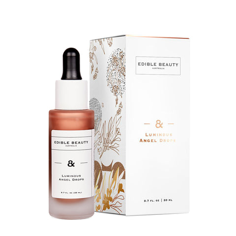 Luminous Angel Drops Illuminating Serum