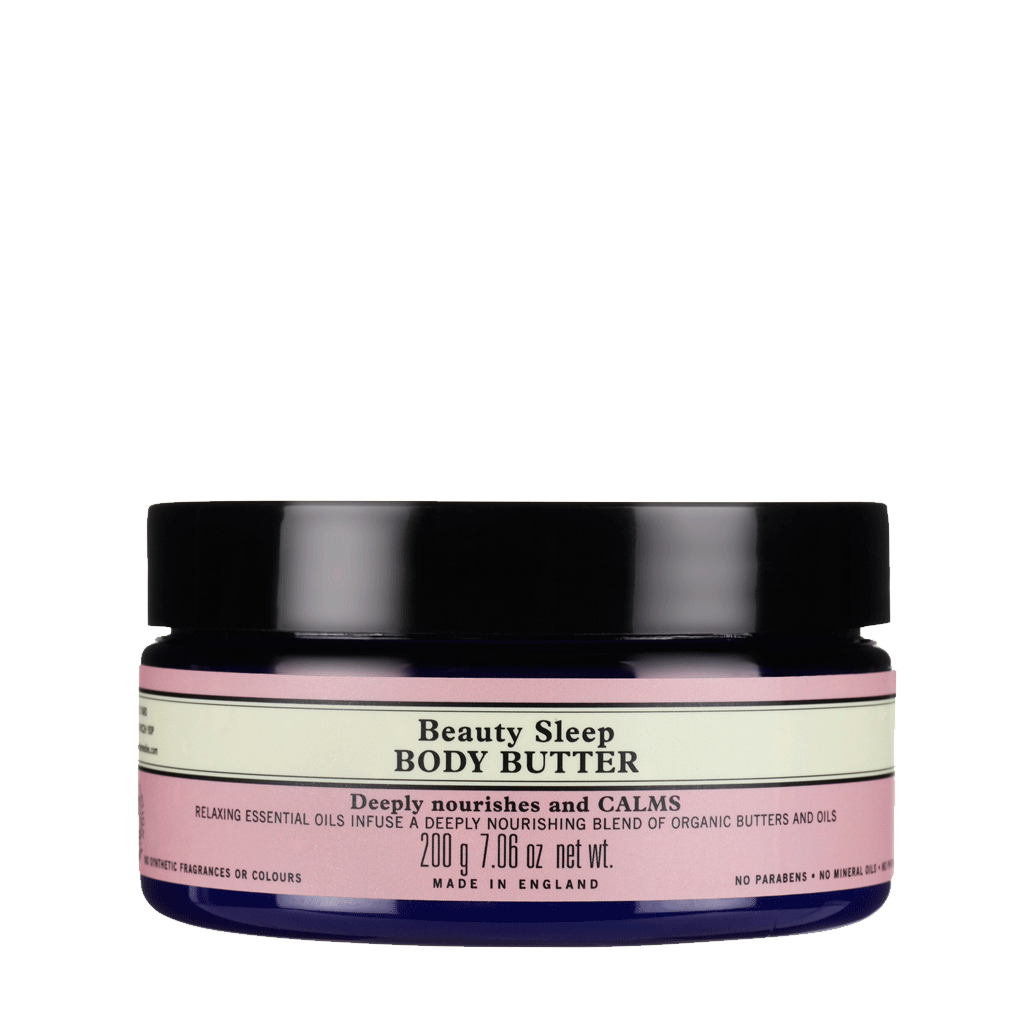 Beauty Sleep Body Butter
