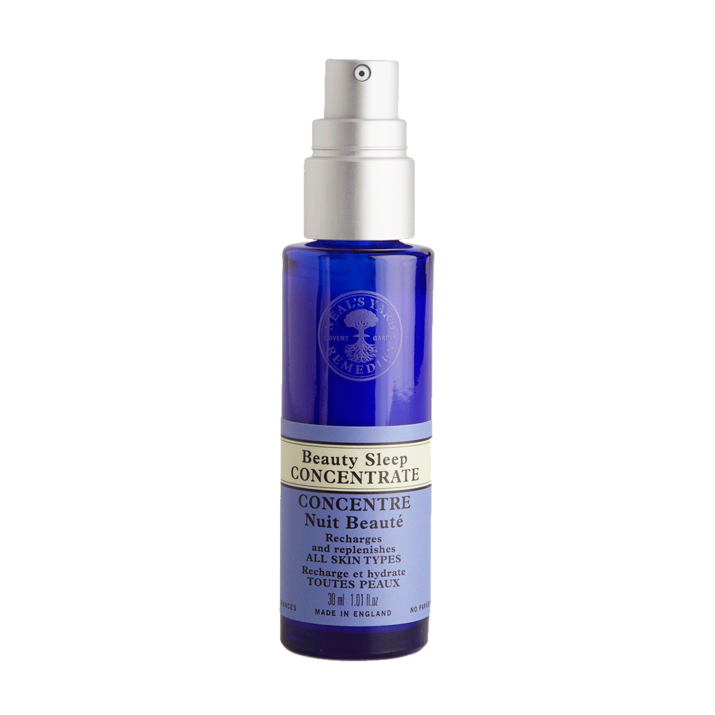 Beauty Sleep Concentrate Serum