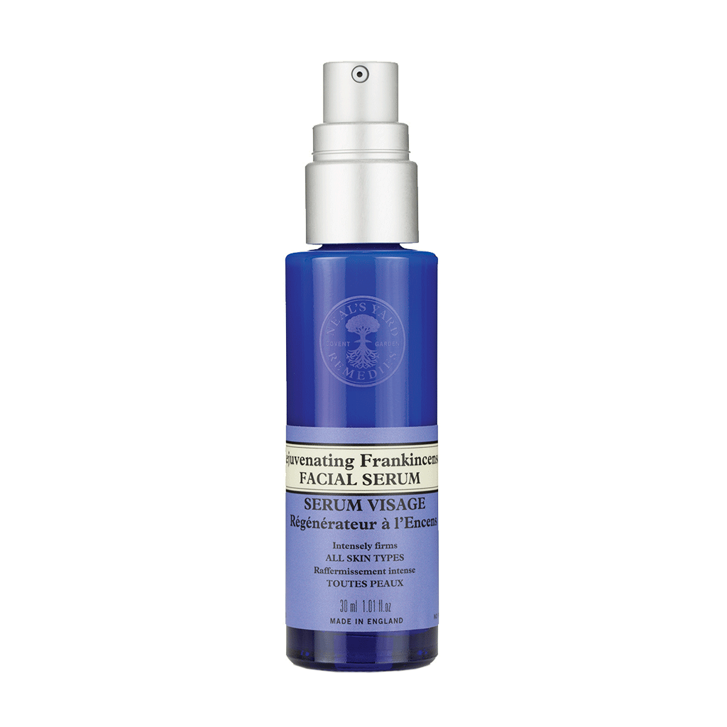 Frankincense Facial Serum