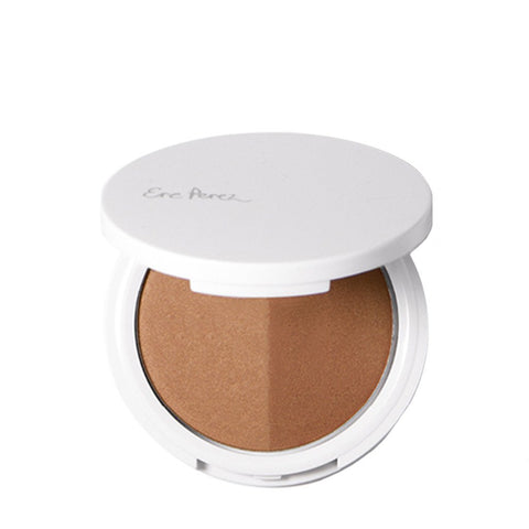 Rice Powder Bronzer - Tulum
