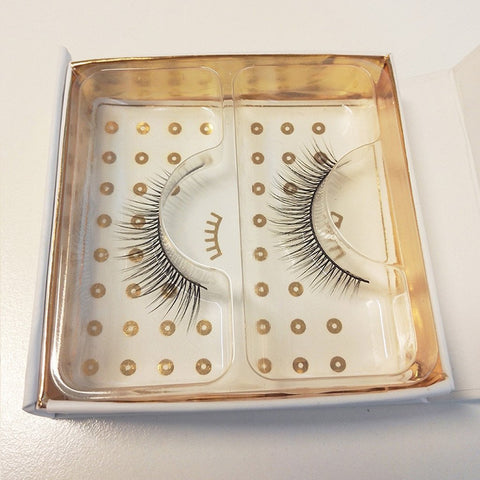 Silk Lashes Kennedy