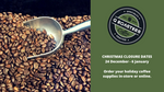 Q Roasters Christmas Trading Hours 2019