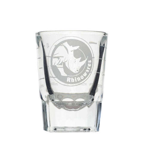 Rhinowares Shot Glass