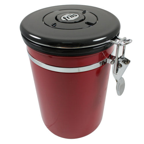Coffee Cannister SavorFriis