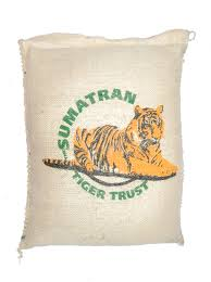 Indonesian Tiger Trust Mandheling