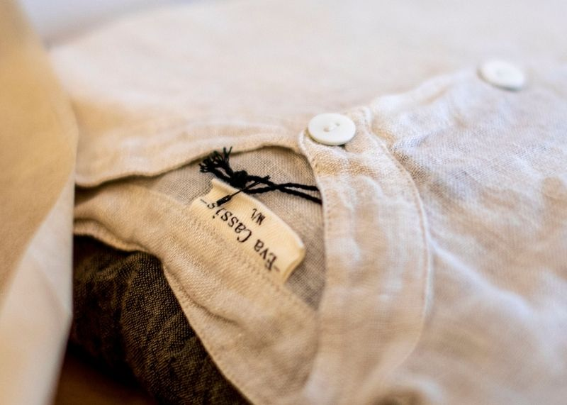 Discover the slow fashion difference