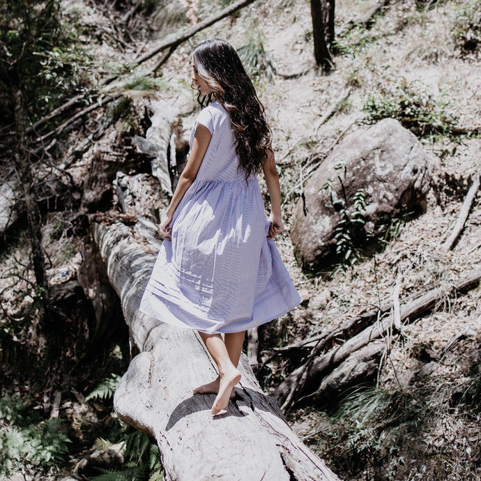 Hand Crafted Wood Muddler/Long Spoon