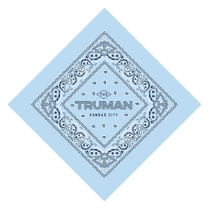 The Truman KC Bandana
