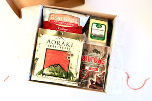 A Taste Of...South Canterbury Gift Box