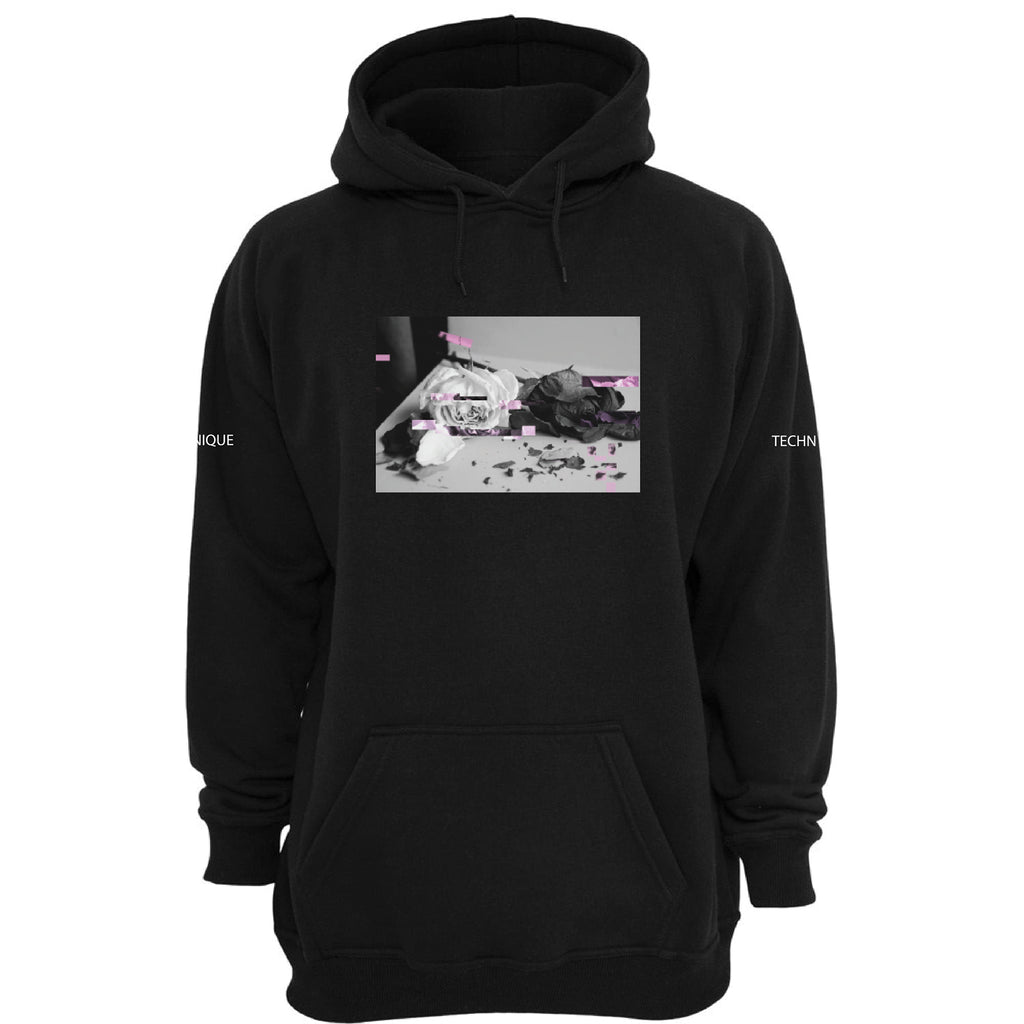 ROSES - HOODIE - Technique Clothing