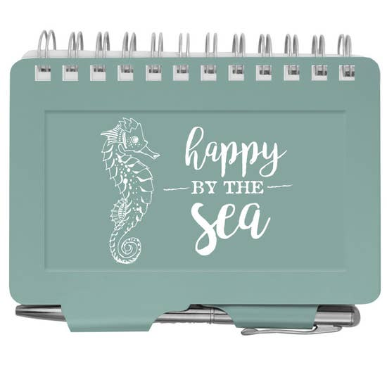 By the Sea Password Book