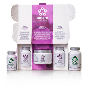 Core Wellness Pack