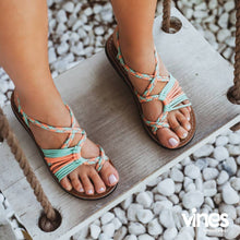Vines Islandwear - Honeydew You X Sandal