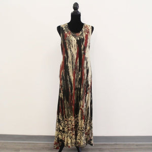 Marigot Maxi Dress