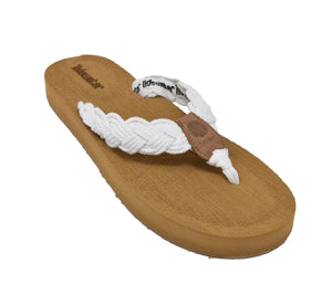 Nantucket Sandals