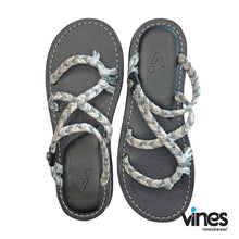 Vines Islandwear - Salty Slide Sandal