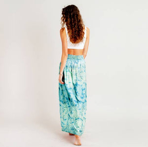 Catalina Island Maxi Skirt