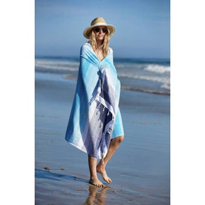 Santa Barbara Turkish Towel