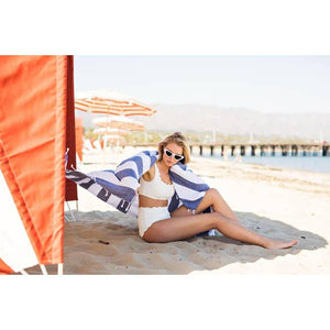Biarritz Turkish Towel