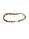 Cuban Chain Bracelet (14K Gold)