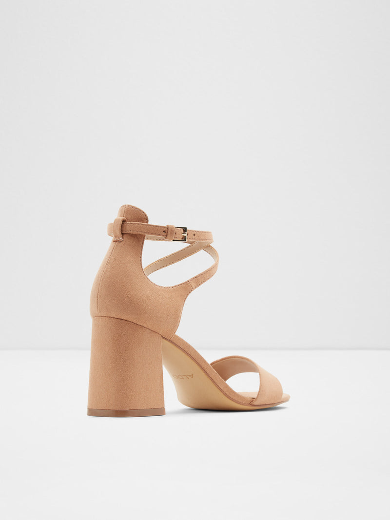 BlanchedAlmond	 Ankle Strap Sandals