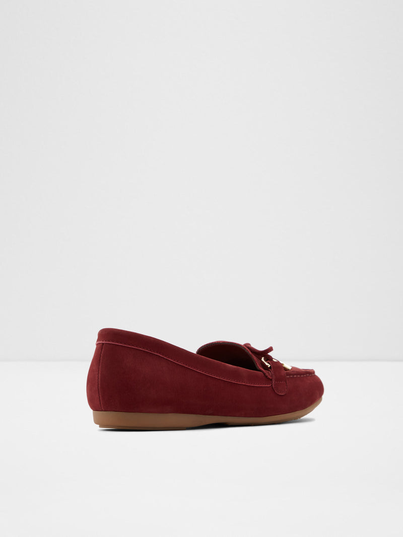 DarkRed Mocassins Shoes