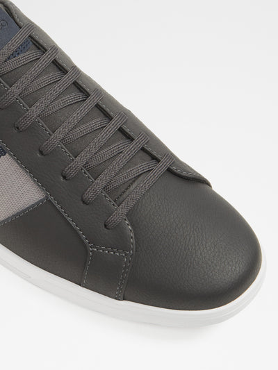 Aldo DarkGray Lace-up Trainers