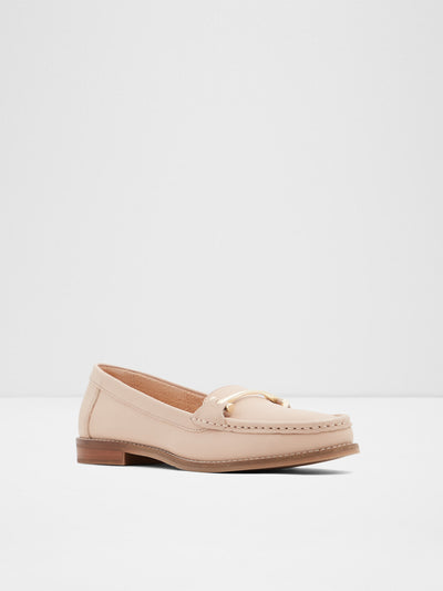 Aldo LightPink Mocassins Shoes