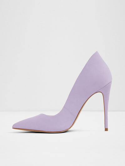 Aldo Violet Stiletto Shoes
