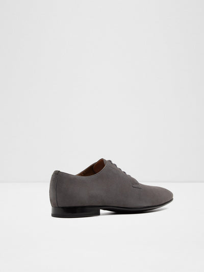 Aldo Gray Lace-up Shoes