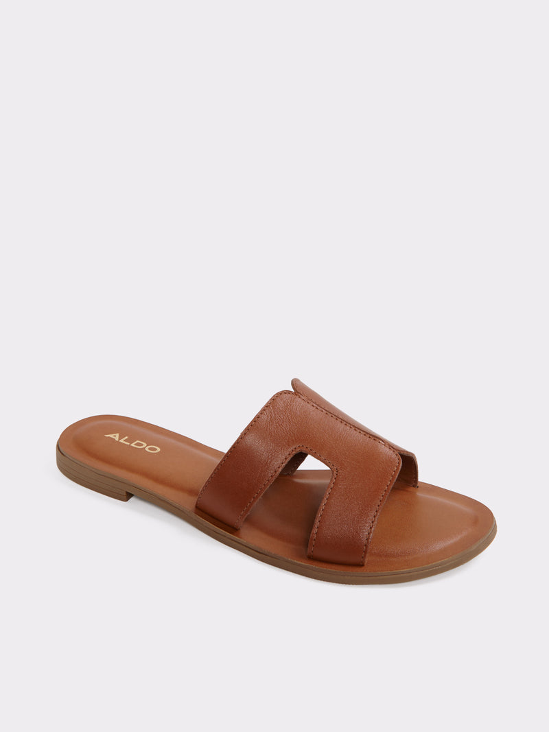 Maroon Open Toe Sandals