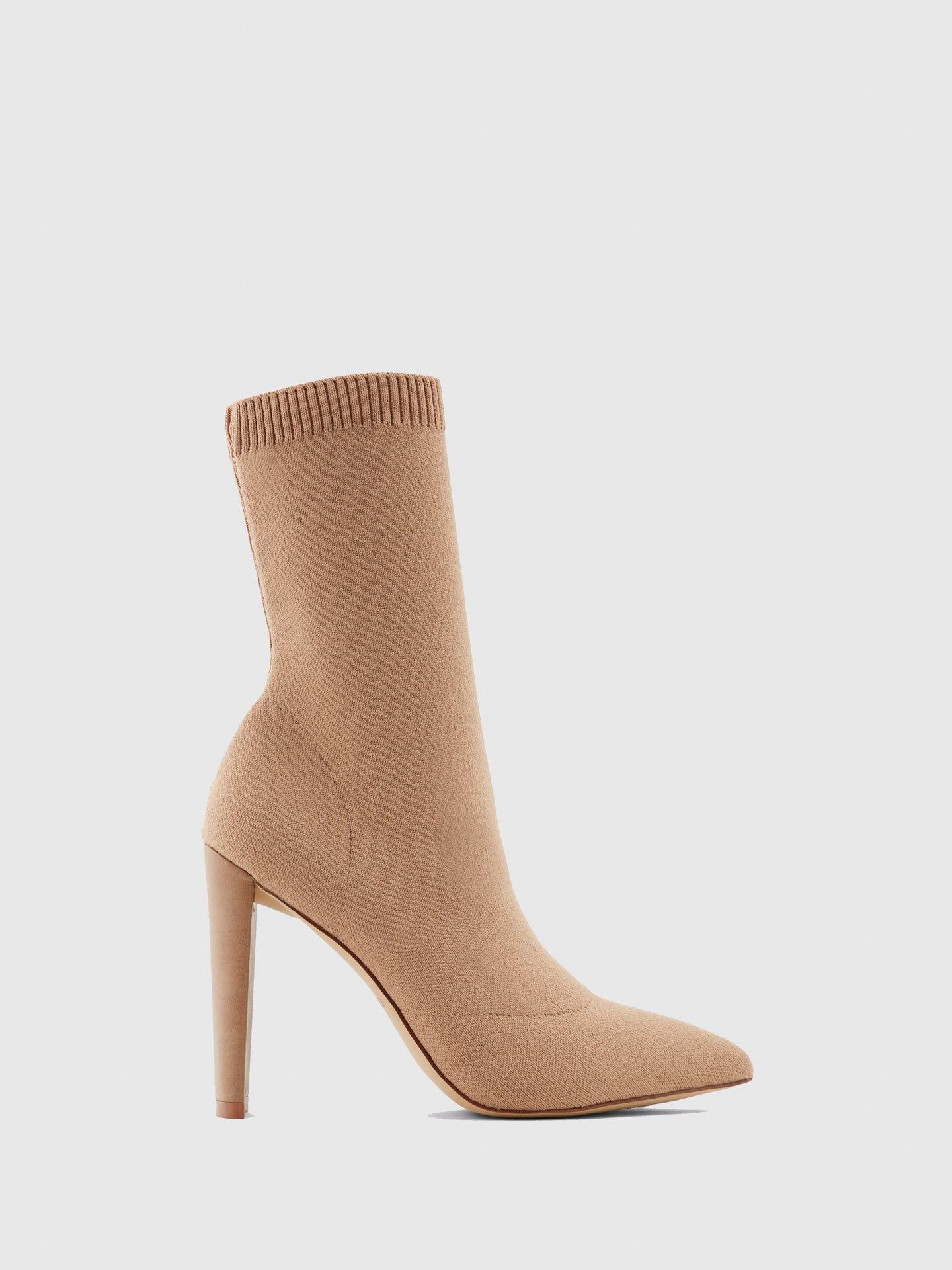 Aldo BlanchedAlmond	 Sock Boots