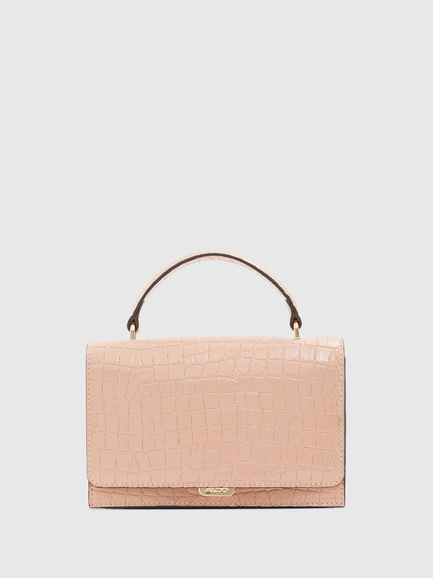Aldo LightPink Handbag