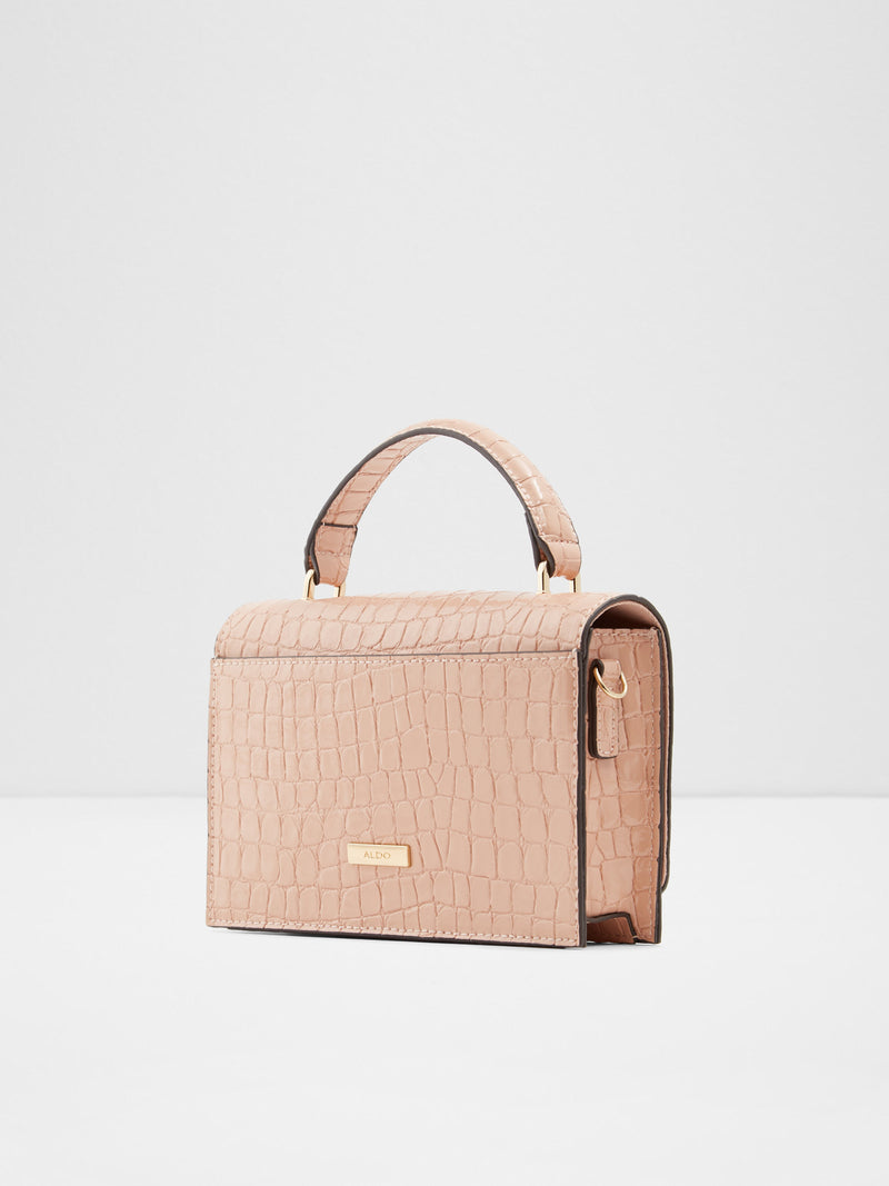 LightPink Handbag
