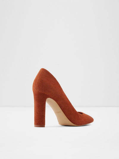 Aldo Brown Classic Pumps