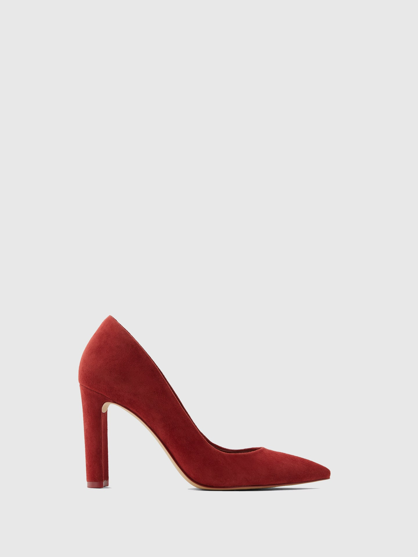 Aldo DarkRed Classic Pumps